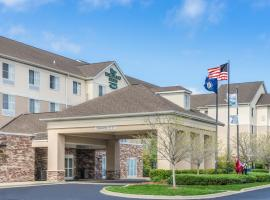 Hotel Photo: Homewood Suites by Hilton Louisville-East