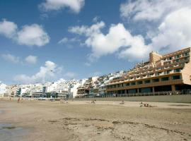 Hotel Photo: Exe Las Canteras