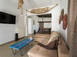 Hotel photo: Paros Luxury Central house