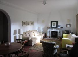 Hotel Photo: Catavento holiday home