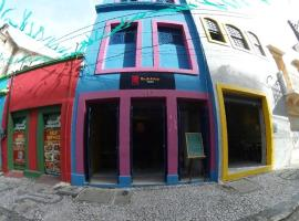 A picture of the hotel: Recife Antigo Hostel
