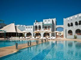 Fanadir Hotel El Gouna (Adults Only) Hurghada Egypt