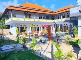 A picture of the hotel: Serangan Inn Mimba