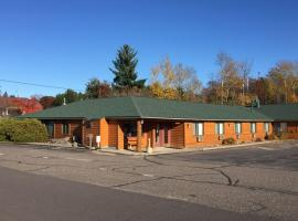 Hotel Photo: Northwoods Inn & Suites