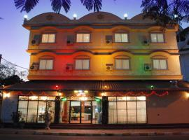 Hotel Photo: Mekong Sunshine Hotel