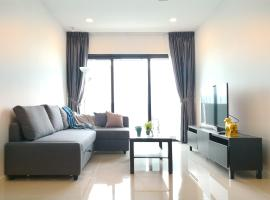 A picture of the hotel: One Bedroom @ Suasana Suites