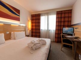 Hotel Photo: Best Western Palace Inn Hotel