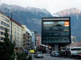 Hotel Photo: ibis Innsbruck