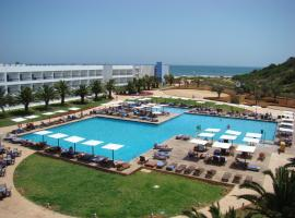 מלון צילום: Grand Palladium Palace Ibiza Resort & Spa- All Inclusive