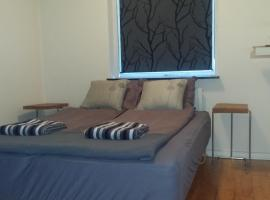 A picture of the hotel: B & B Horsens