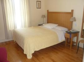 Crawford Guest House Cork 爱尔兰