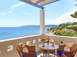 Hotel Photo: Sea Breeze Hotel Apartments & Residences Chios