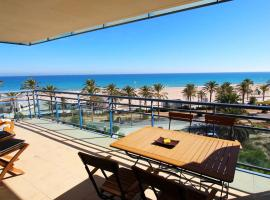 A picture of the hotel: Paseo Maritimo Fuengirola Nevadasuite