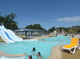 Hotel Photo: Les Roches Blanches