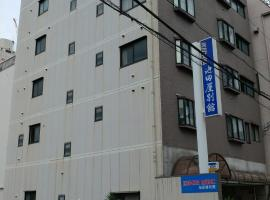 A picture of the hotel: Ikedaya Annex