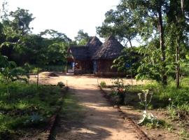 Hotel Photo: Majengo nature camp