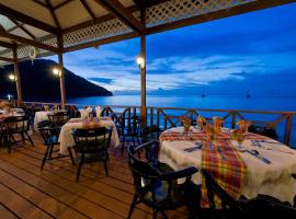 St Lucian by Rex Resorts Gros Islet Saint-Lucie