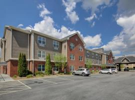 Hotel Photo: Country Inn & Suites by Radisson, Boone, NC
