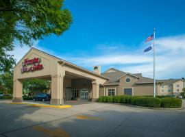 A picture of the hotel: Hampton Inn & Suites New Orleans/Elmwood
