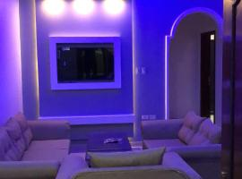 Hotel Photo: Gaman Furnished Apartments