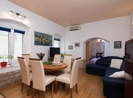 Hotel photo: Apartment Pere