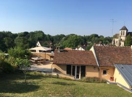 Hotel photo: Le clos du point de vue