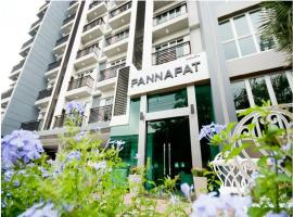 A picture of the hotel: Pannapat Place