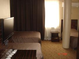 Hotel Photo: Has Hotel Termal