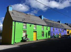 Hotel photo: Cloghane Holidays