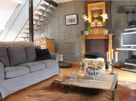B&B Dinelli's Guesthouse Ghent Belgia