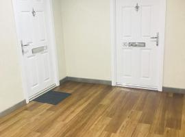 A picture of the hotel: Entire flat in Coventry CV1