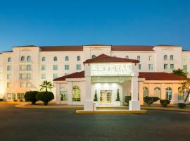 A picture of the hotel: Krystal Urban Ciudad Juárez by US Consulate