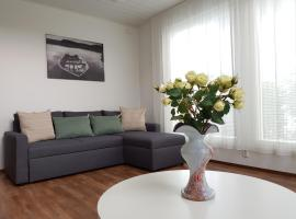 A picture of the hotel: Holiday House in Helsinki