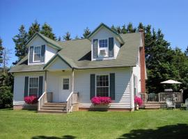 Hotel photo: Lakeview Cottages