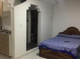 A picture of the hotel: apartamento en el centro de ibague