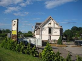 Hotel Photo: Breckland Lodge