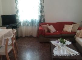 Hotel Photo: Maria's Traditional House in Pothia