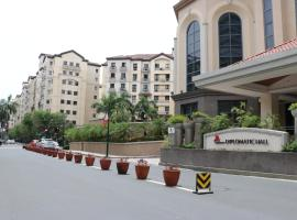 A picture of the hotel: Sarasota Residential Resort (SMTL Properties)