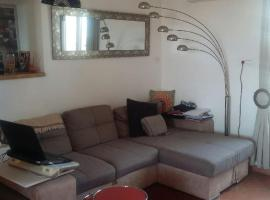 Hotel photo: Appartement vues mer