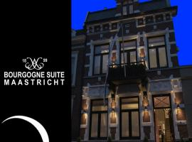 Hotel Photo: Bourgogne Suite Maastricht