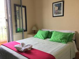 Hotel Photo: BCNconfort Gran Via