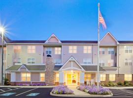 Residence Inn Boston Dedham Dedham USA