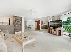 Hotel photo: Ocean Living in Surfers Paradise