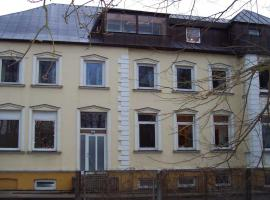Apartmenthaus Hartl Barmstedt Germany