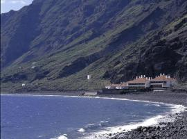 Hotel photo: Parador de El Hierro