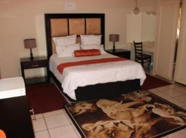 A picture of the hotel: Bongiwe Accommodation