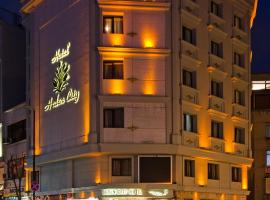 Arden City Hotel-Special Category Istanbul Turkey