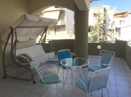 Fotos de Hotel: Spacious Apartment with large Balcony