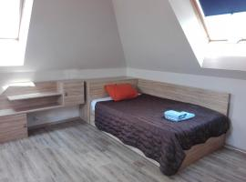 A picture of the hotel: Topcity Apartment