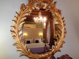 Hotel Photo: Boutique Hotel Nueve Leyendas